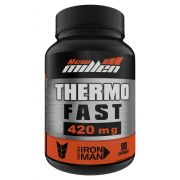 Thermo Fast 420 mg (90 Caps) - New Millen