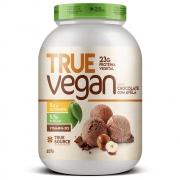 True Vegan - Proteína Vegana  (837g) - True Source