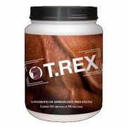 Vasodilatador T.Rex (120 Caps) - Phytoquallys