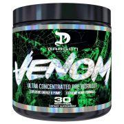 Venom Pré Treino (30 Doses) - Dragon Pharma