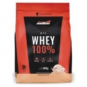 Whey Protein 100% WPC (900g) - New Millen