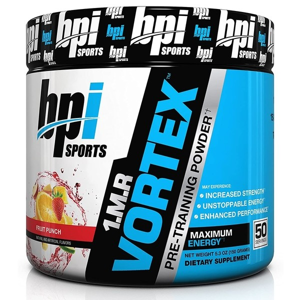 1MR Vortex (50 Doses) - BPI Sports