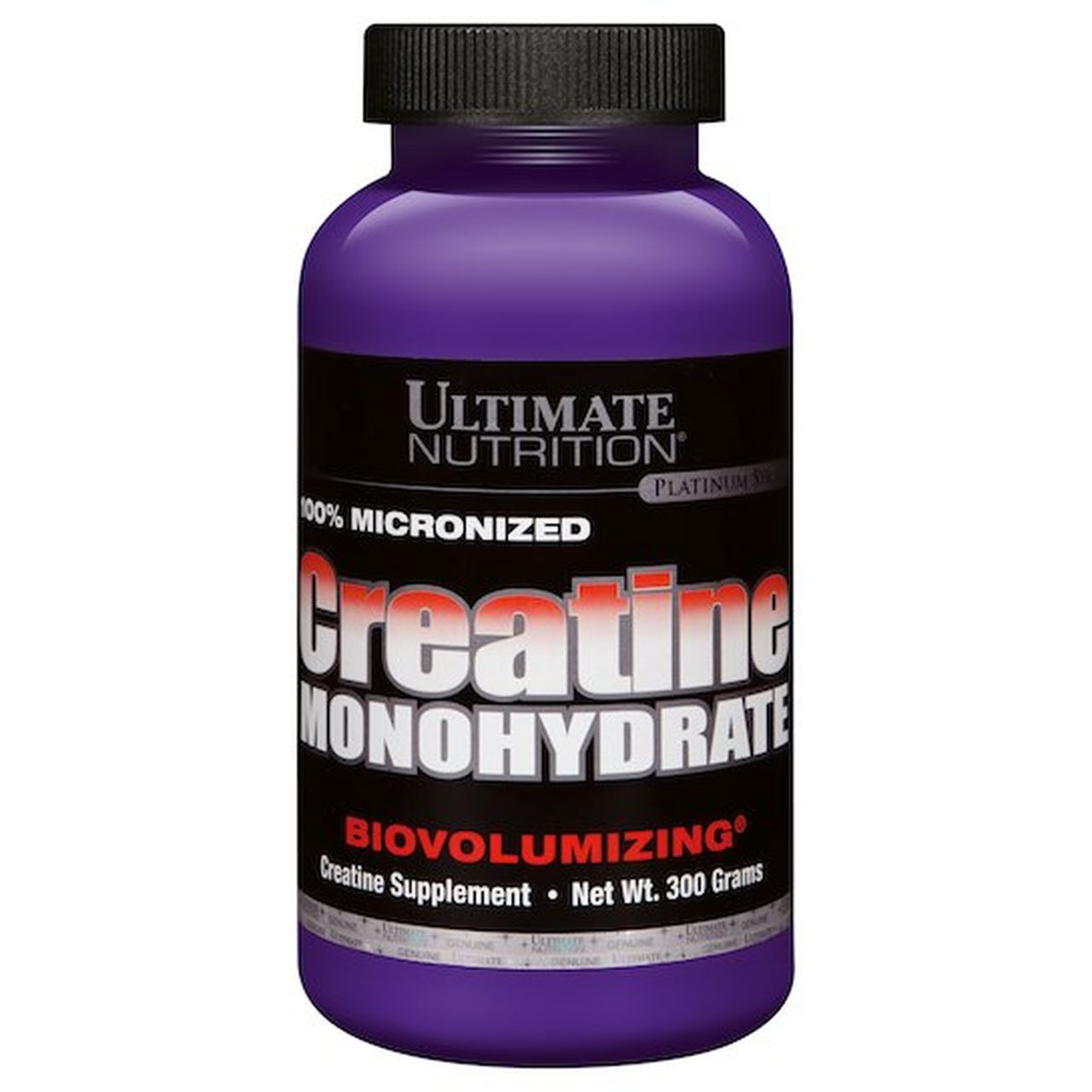 Creatina Monohydrate (300g) - Ultimate Nutrition