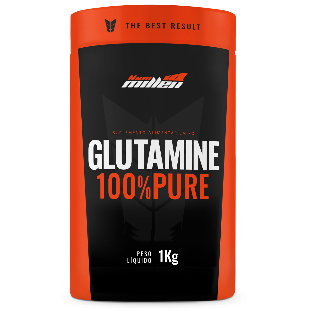 Glutamine 100% Pure (1Kg) – New Millen