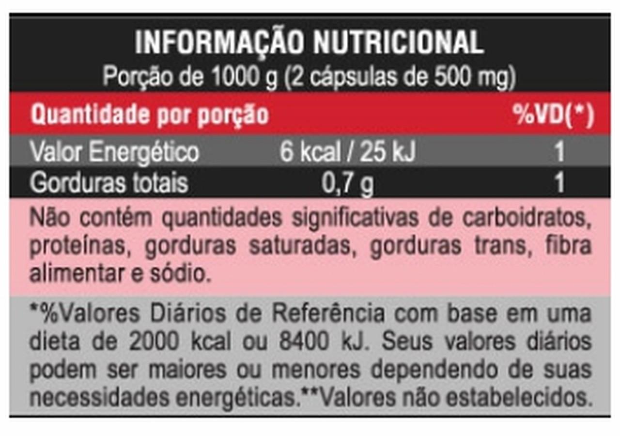 Hi-Lipo Caffeine (60 Caps) - Leader Nutrition