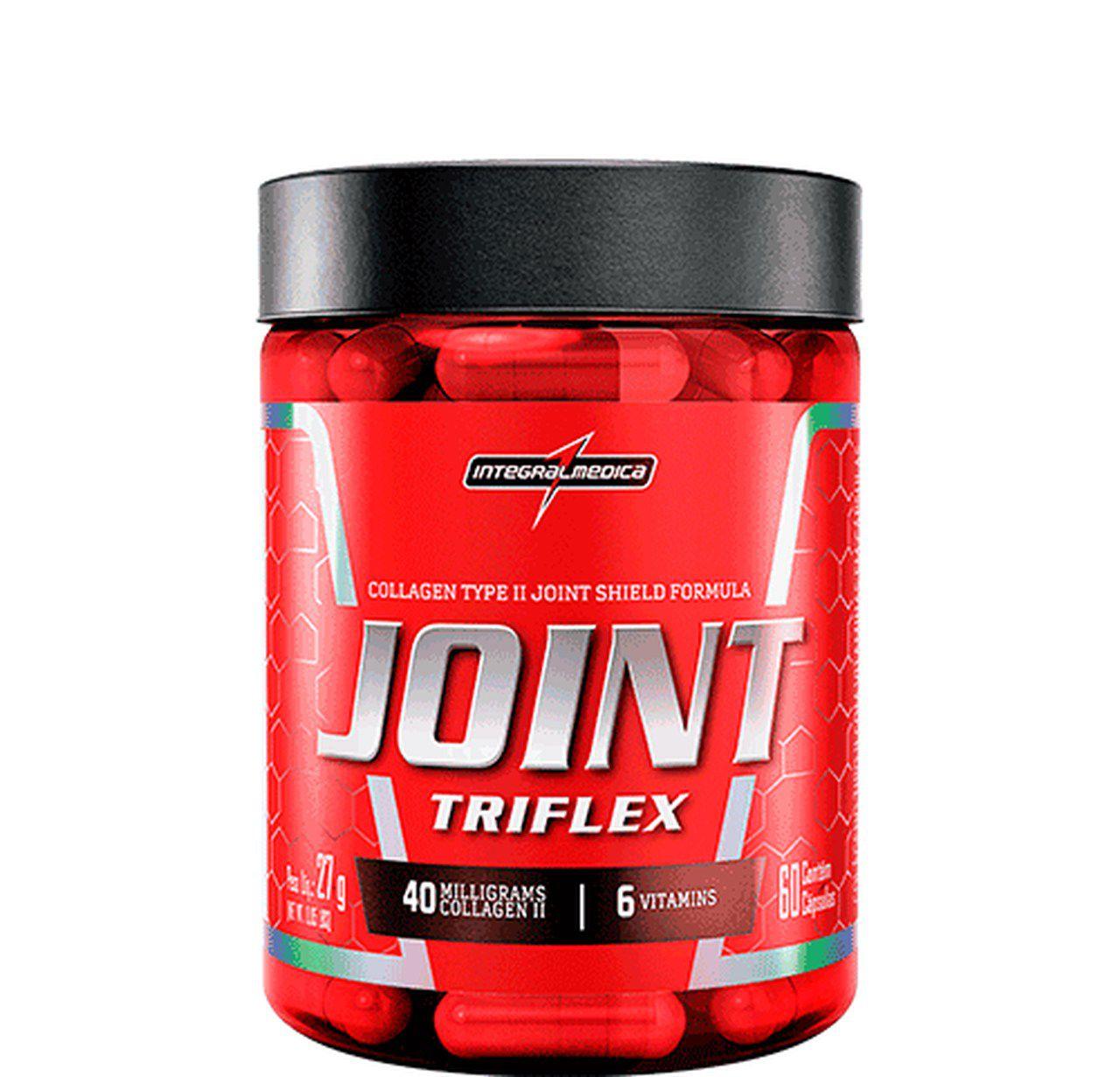 Joint Triflex (60 Caps) - IntegralMédica