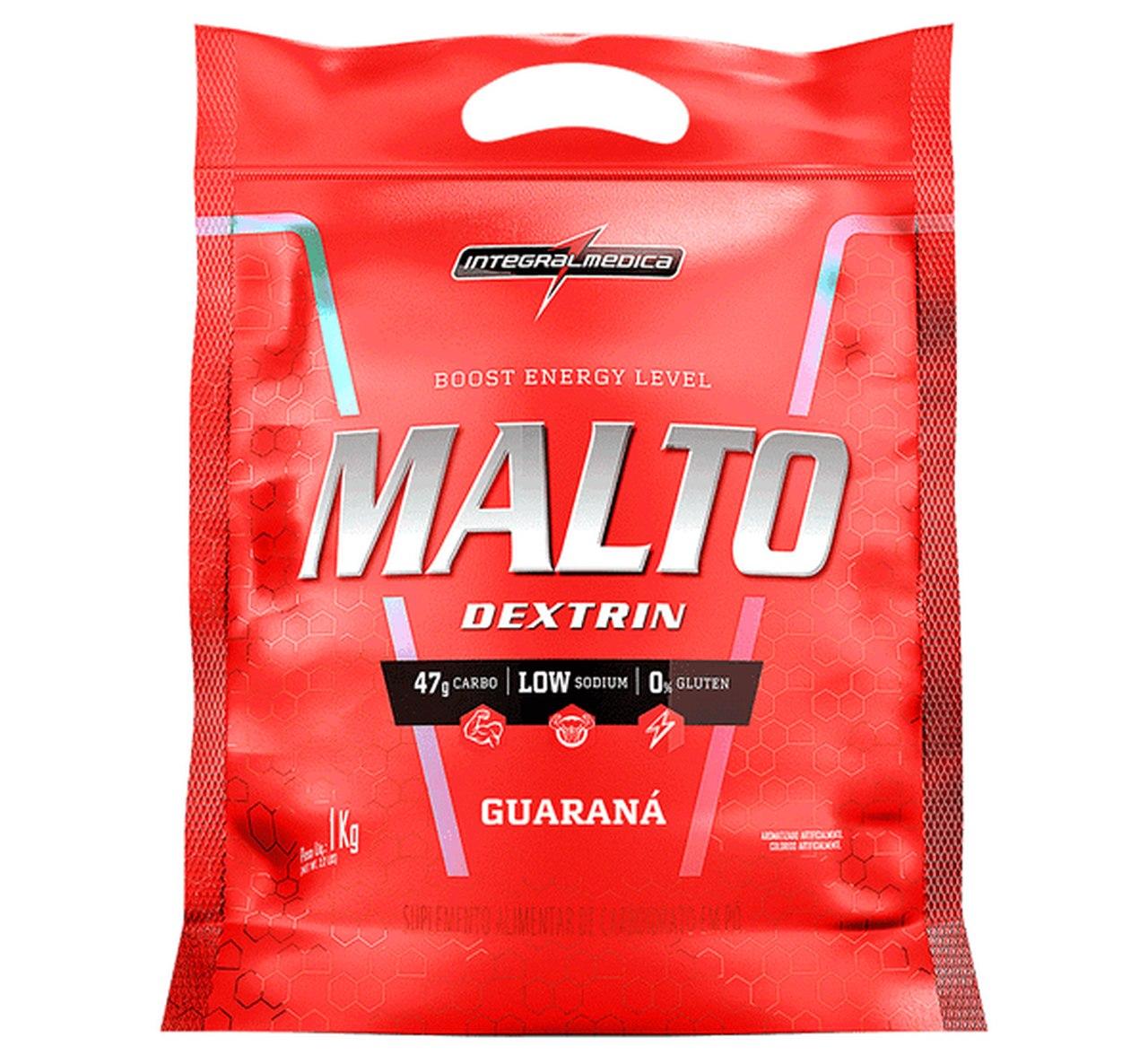 Maltodextrina (1Kg) - IntegralMédica