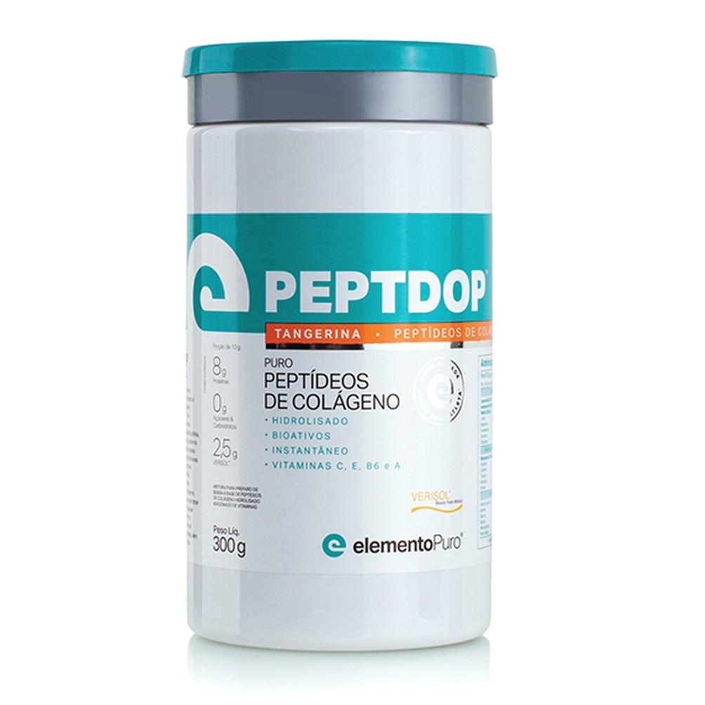 Peptdop - Colágeno (300g) - Elemento Puro