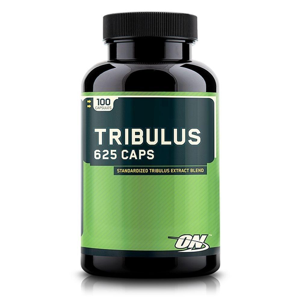 Tribulus Terrestris 625mg (100 Caps) - Optimum Nutrition