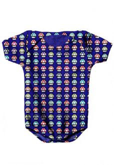 BODY INFANTIL ESTAMPADO FULL PRINT 1UP