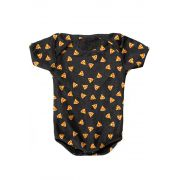 BODY INFANTIL ESTAMPADO FULL PRINT PEPPERONI