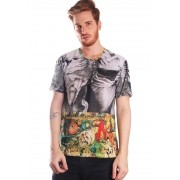 CAMISETA FULL PRINT EARLY DELIGHTS