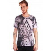CAMISETA UNISSEX FULL PRINT GREAT FORCE