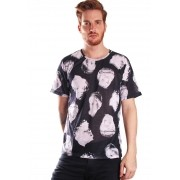 CAMISETA ESTAMPADA FULL PRINT UNISSEX NORMAL PERSON