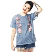 CAMISETA ESTAMPADA FULL PRINT UNISSEX FASHION