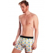CUECA FULL PRINT POCKET-FUN