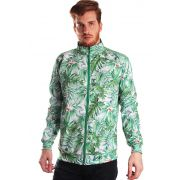 JAQUETA BOMBER ESTAMPADA FULL PRINT UNISSEX TROPICAL FUN #PROMO