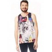 REGATA UNISSEX FULL PRINT SPACEMAN