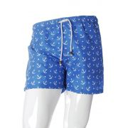 SHORTS ESTAMPADO ALTO MAR FULL PRINT UNISSEX