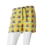 SHORTS ESTAMPADO MARY JANE FULL PRINT UNISSEX