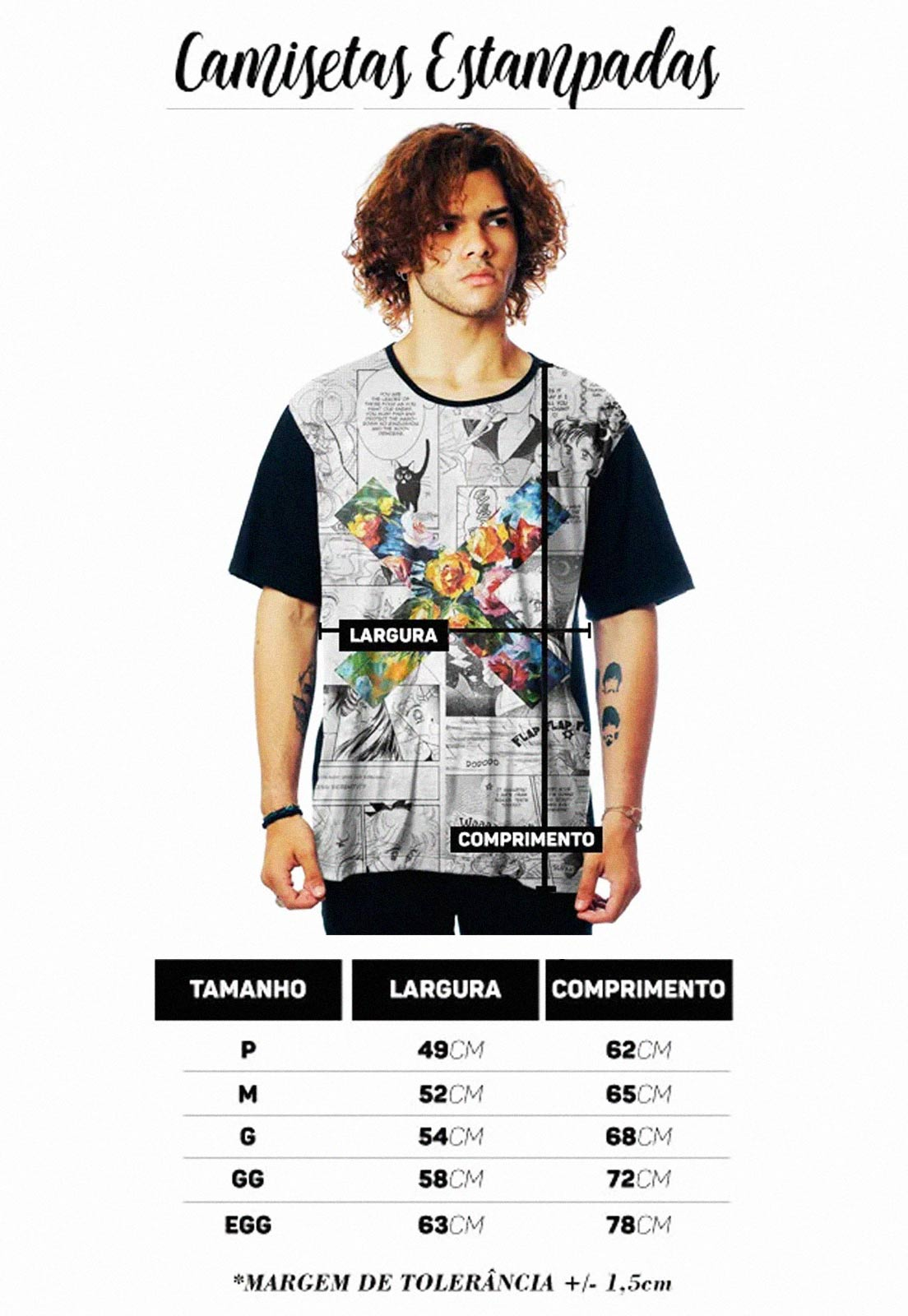 Camiseta Animal Print Oncinha Camisa Guepardo Animalprint