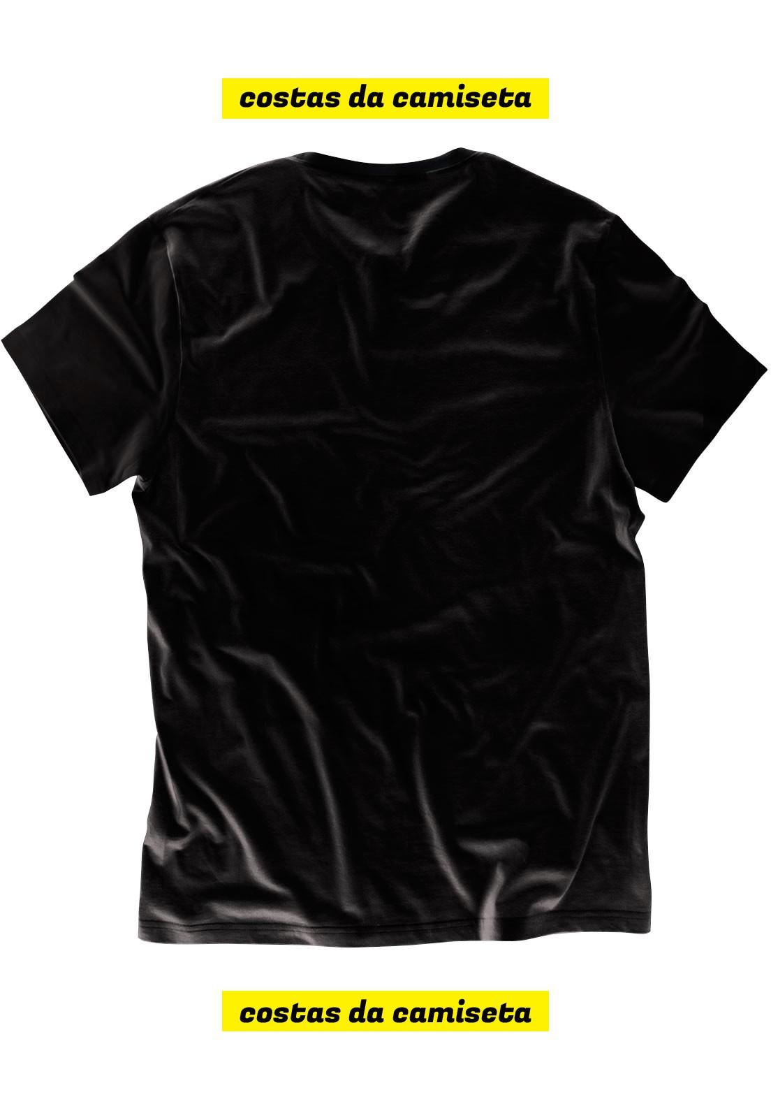 Camiseta Caveira Floral Mexicana Skull Tshirt Swag Camisa