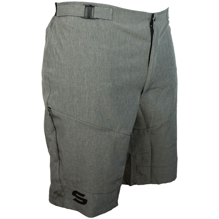 Bermuda Downhill Skin Sport   Grey