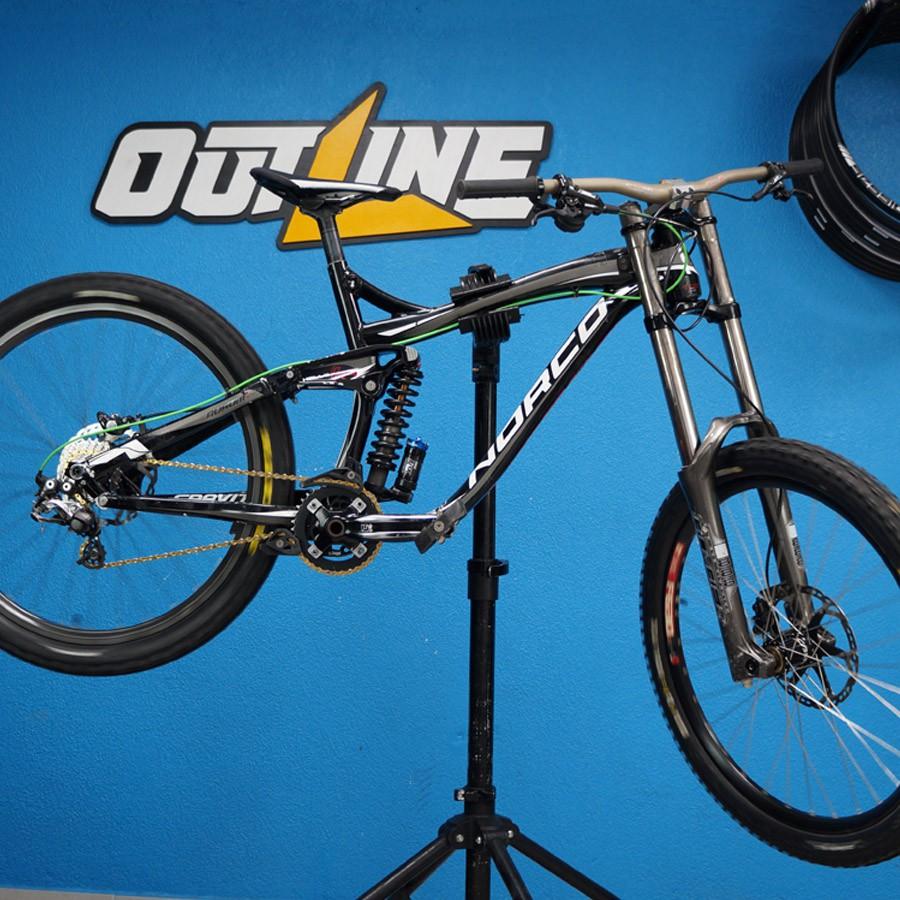 Bike Norco Aurum 26
