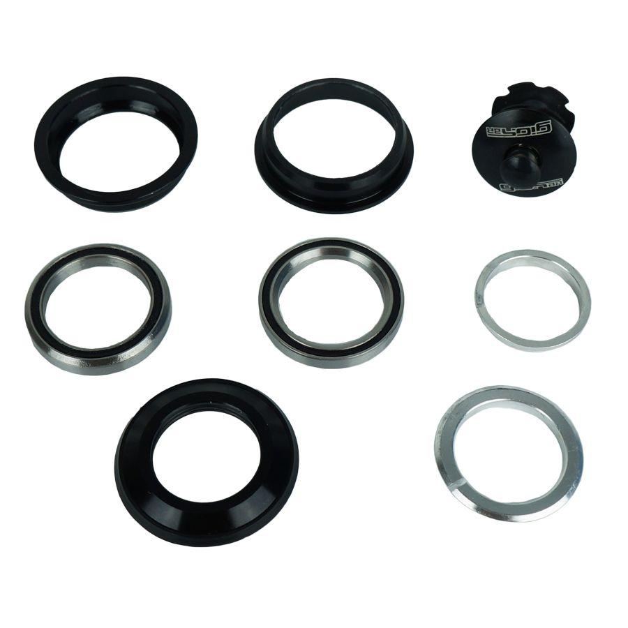 Caixa de Direção Semi-Integrada Gios | 44mm Rolamento