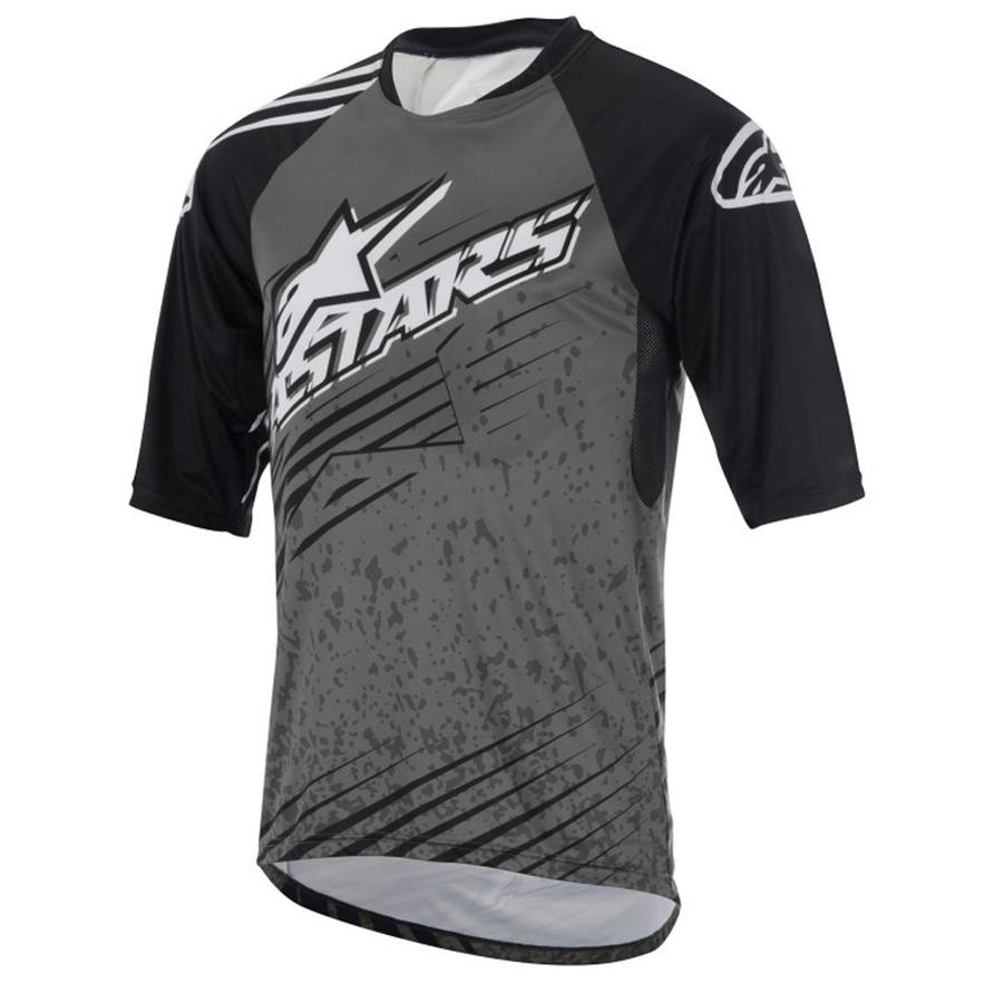 Camisa Alpinestars Sight Mercury
