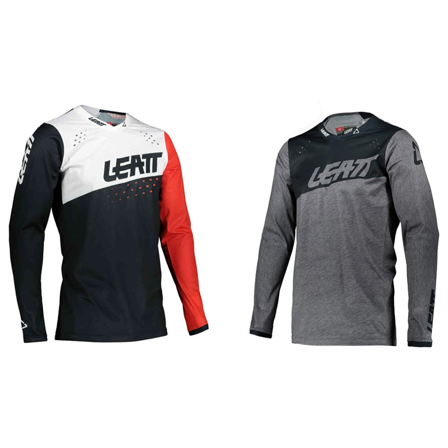 Camisa Leatt 4.5 LITE