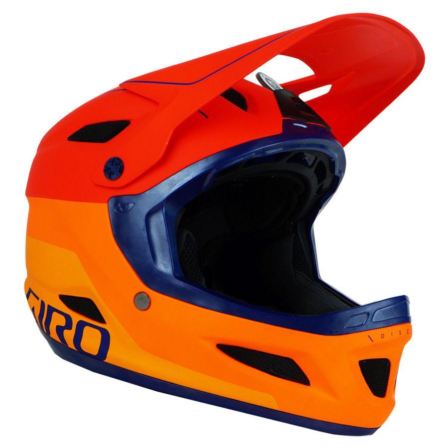 Capacete Giro Disciple | Orange