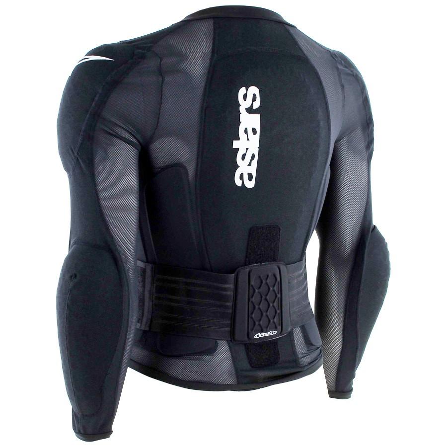 Colete Alpinestars Paragon Pro Protection Jacket LS