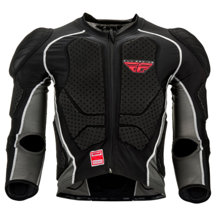 Colete Integral Fly Barricade Suit