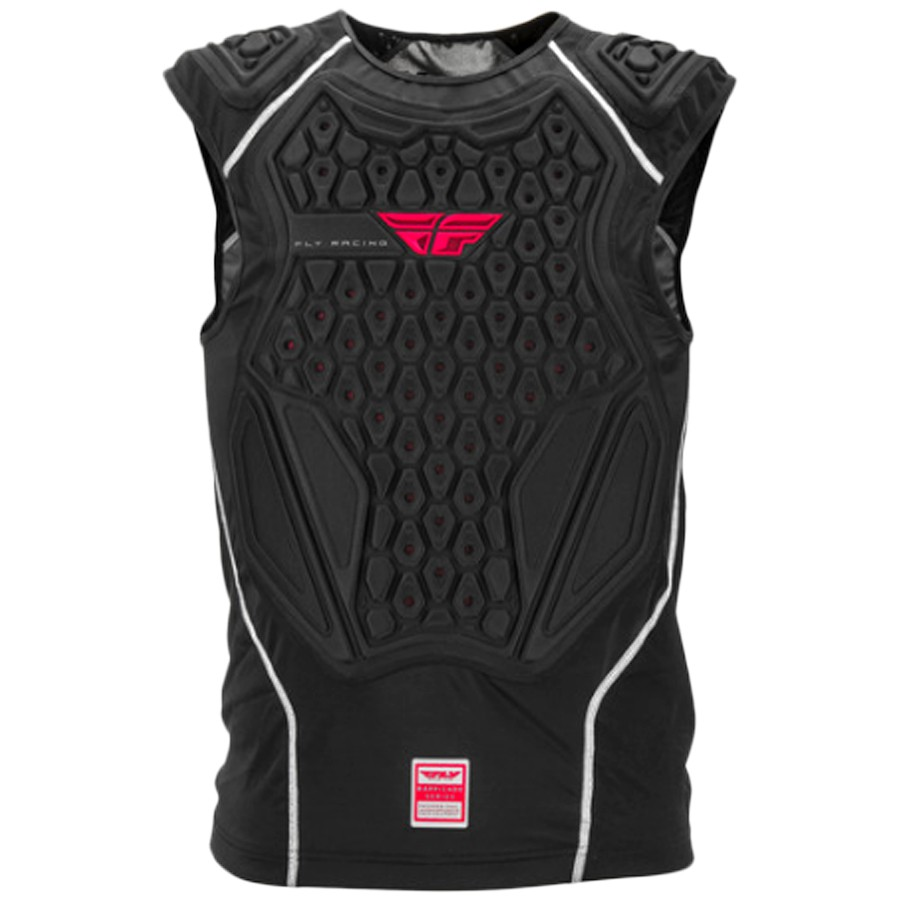 Colete Fly Barricade Pullover Vest