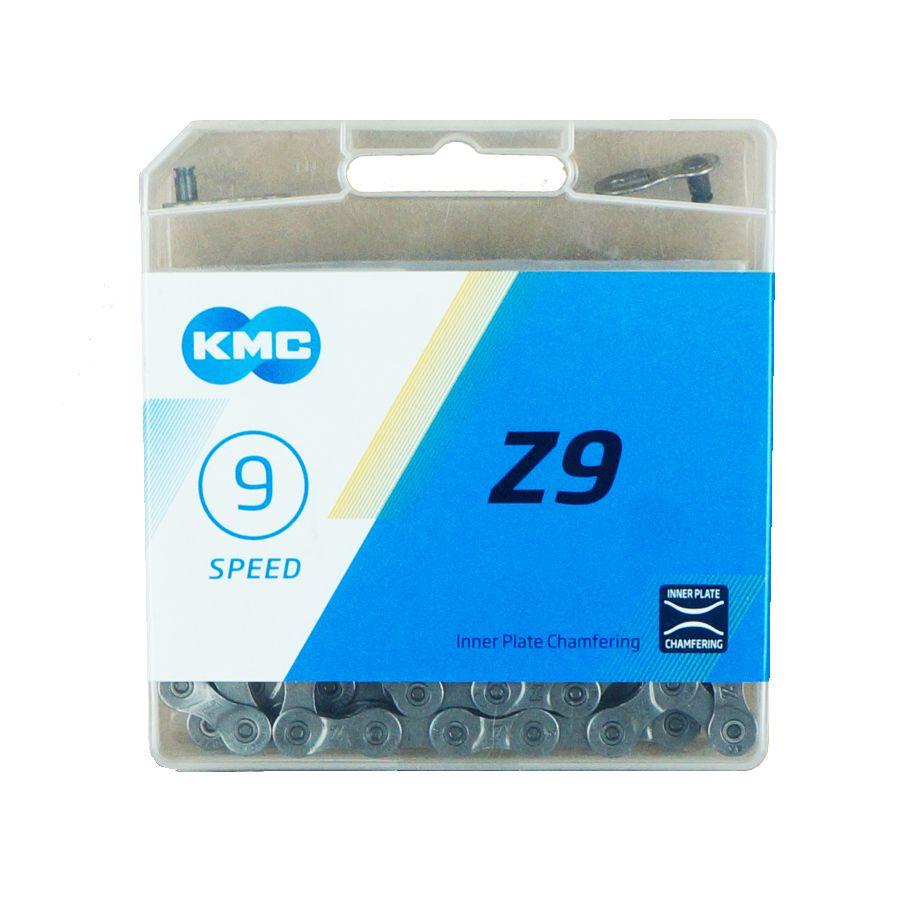 Corrente 9v KMC Z9
