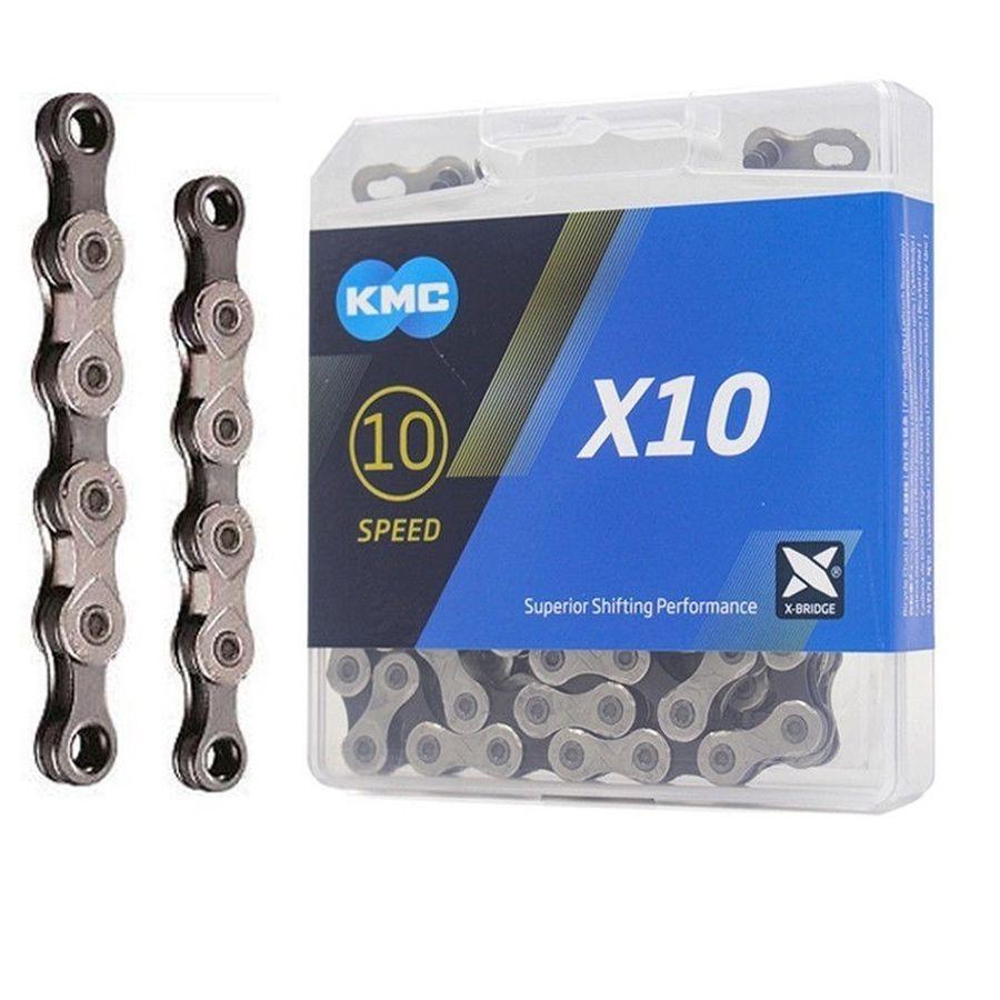 Corrente KMC 10v X10 116 links | Power Link