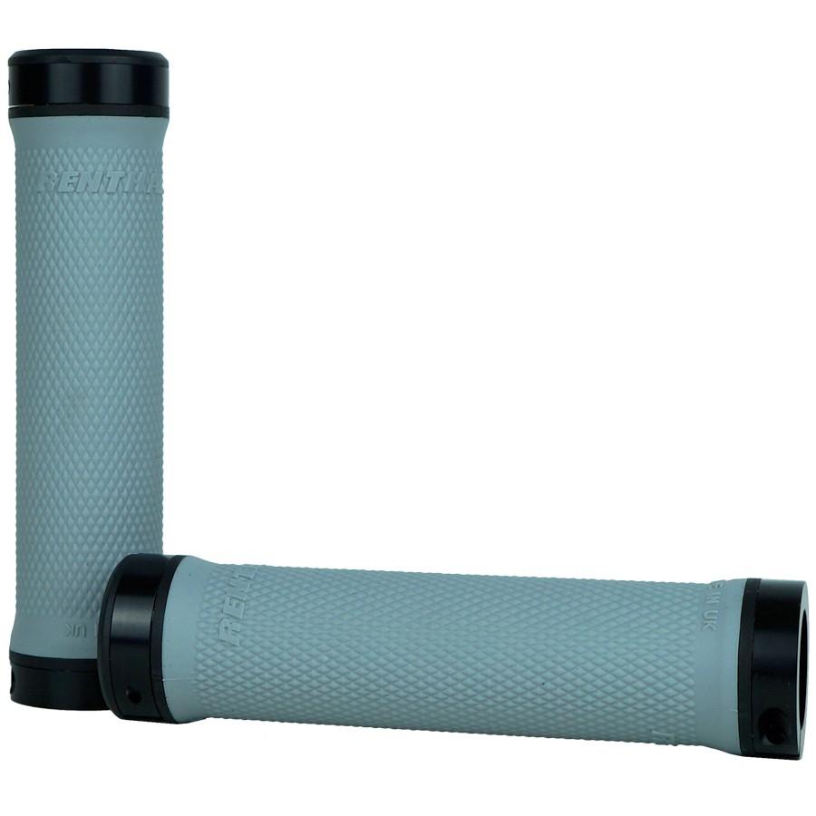 Manopla Renthal Grip Tech Lock On