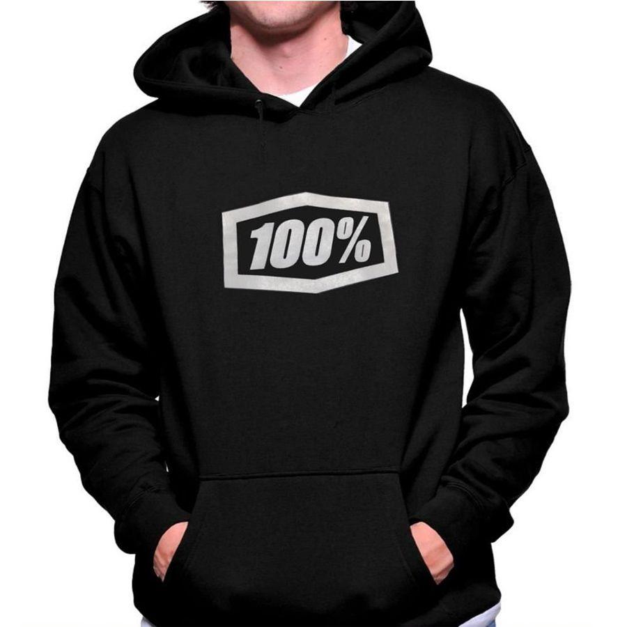 Moletom 100% Essential