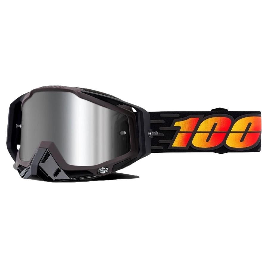 Óculos 100% Racecraft Plus