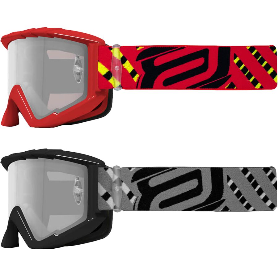 Óculos ASW A2 Vertigo     Lente Clear