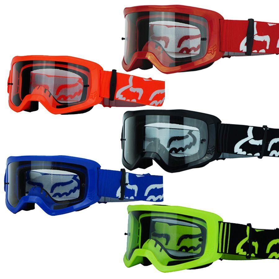 Óculos Fox Main Race
