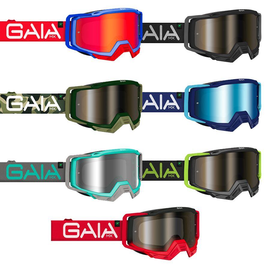 Óculos Gaia Mx Pro 2020
