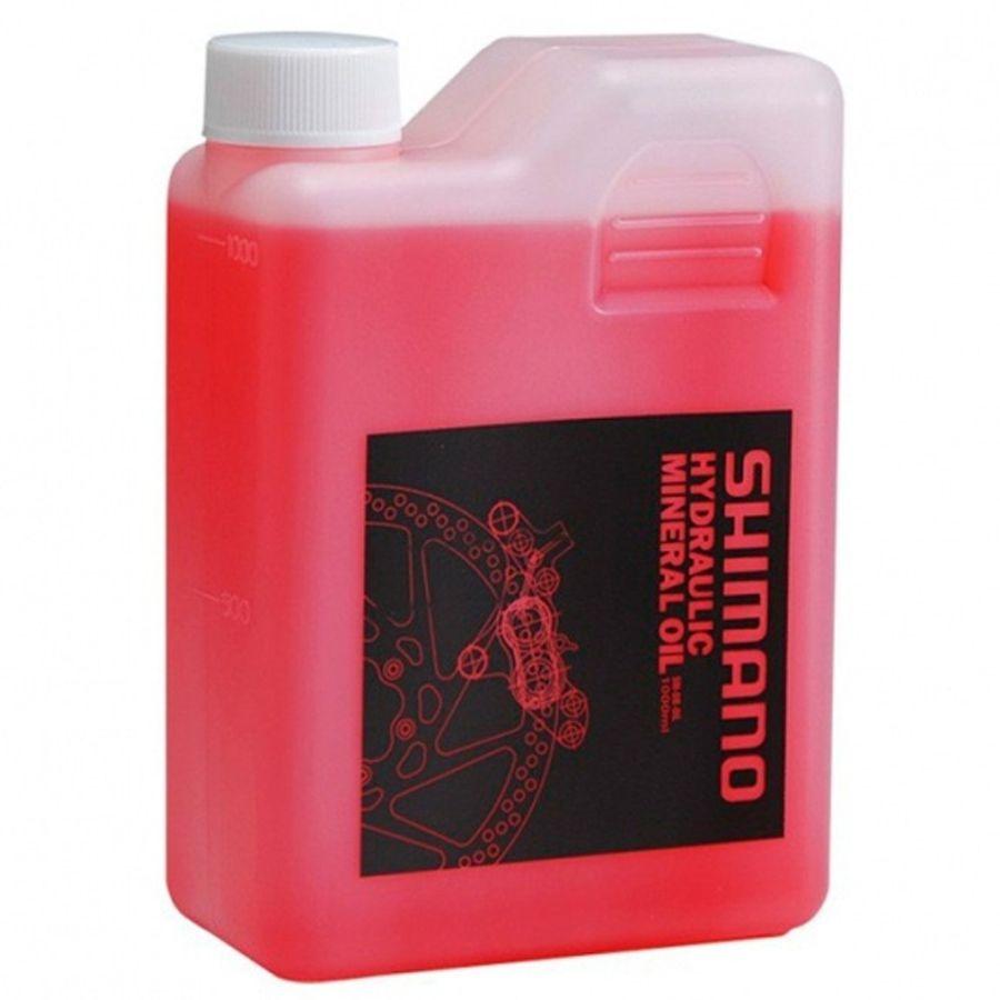 Óleo Mineral Shimano 1L