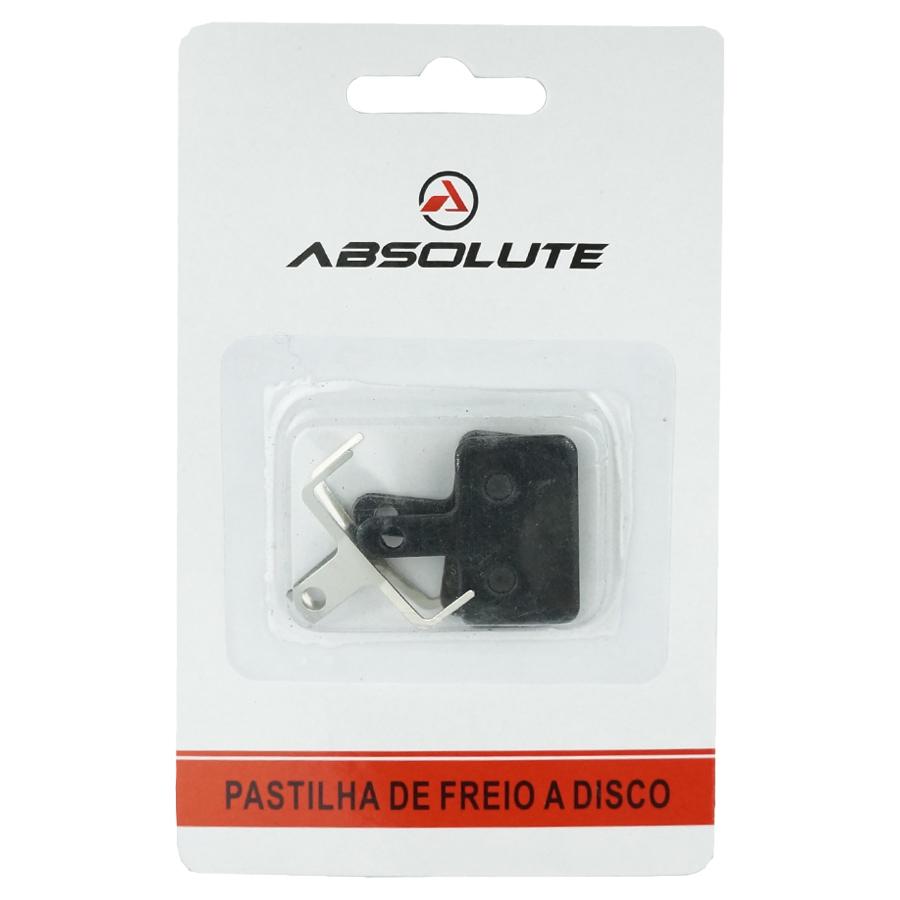Pastilha de freio Absolute ABS-01S | Shimano