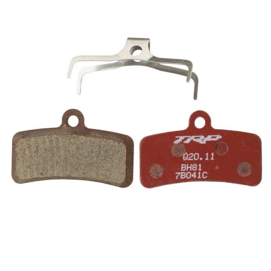 Pastilha de freio TRP 4 pistões | Shimano