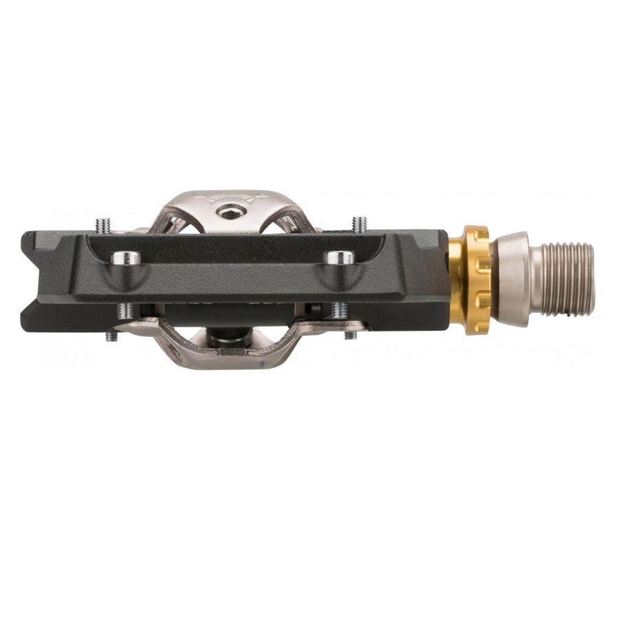 Pedal Clip Shimano Saint M820