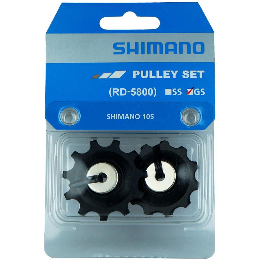 Roldanas de Câmbio Shimano RD-5800