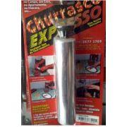 Aparelho Cafta de Alumínio Churrasco Expresso
