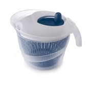 Secador De Saladas Plasútil Azul 2,8L